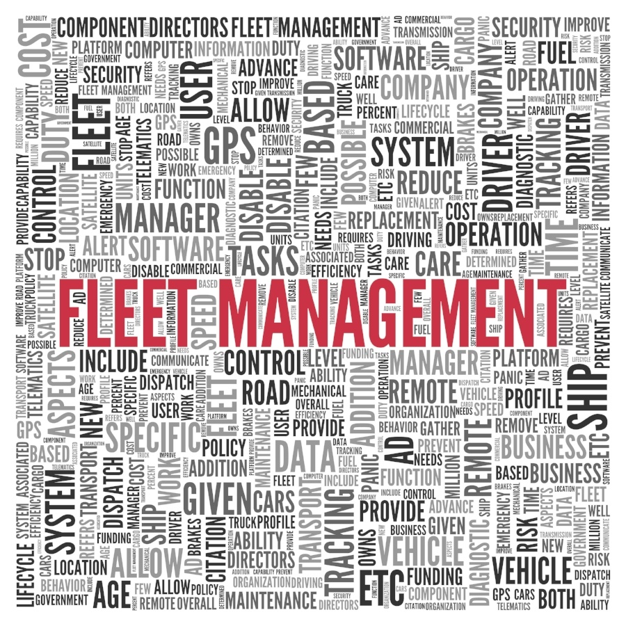 Using Fleet Management Software to Keep Your Vehicles Fully Managed