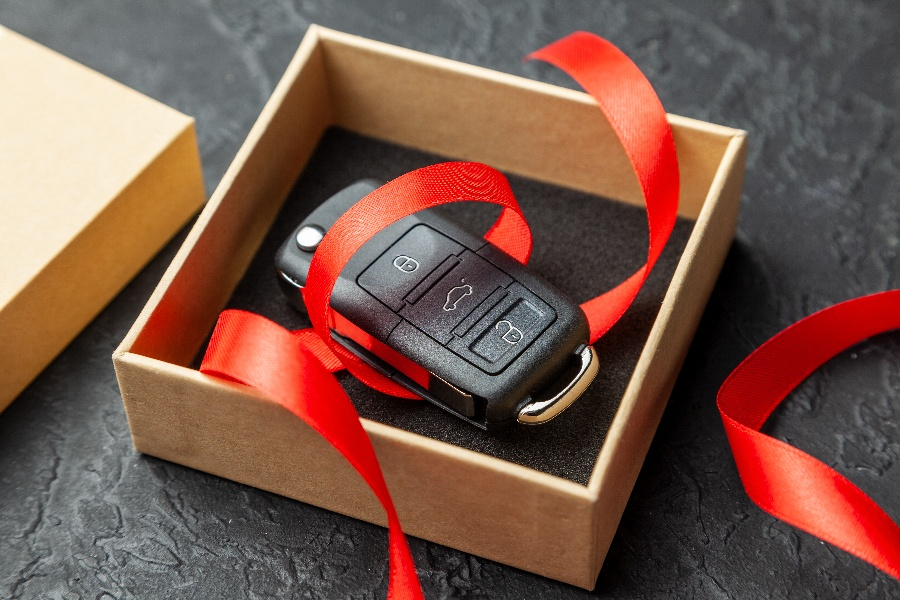 Gifting a Company Car to an Employee, Everything You Need to Know