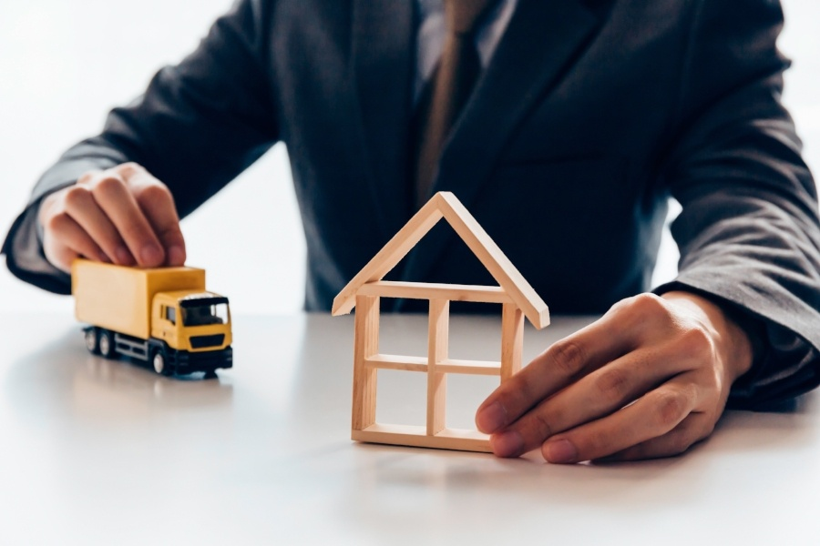 vehicle leasing for home service companies