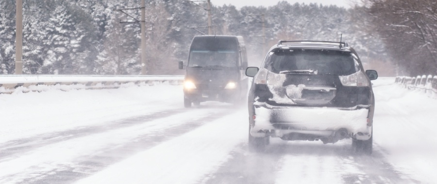 Winter Safety Tips - How to Prepare Your Vehicle Fleet