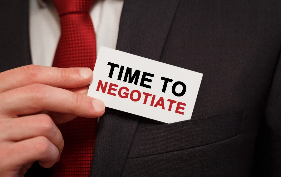 7 Guidelines for Negotiating a Car Lease