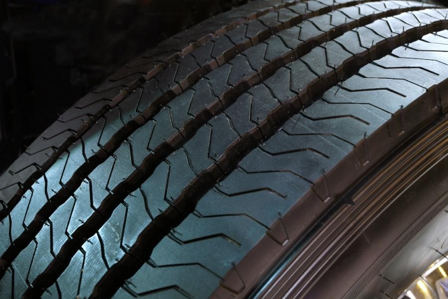 Retread Your Fleet Tires