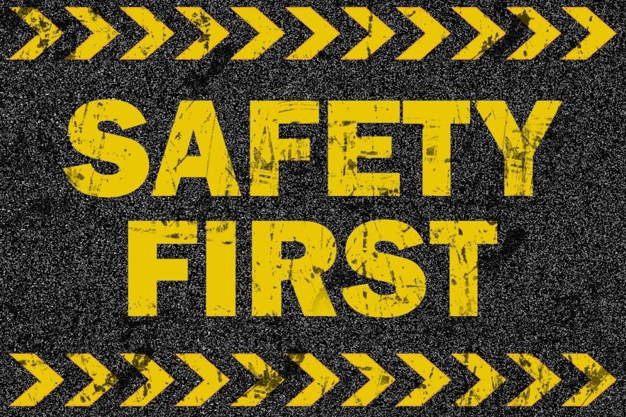 focusing on fleet safety