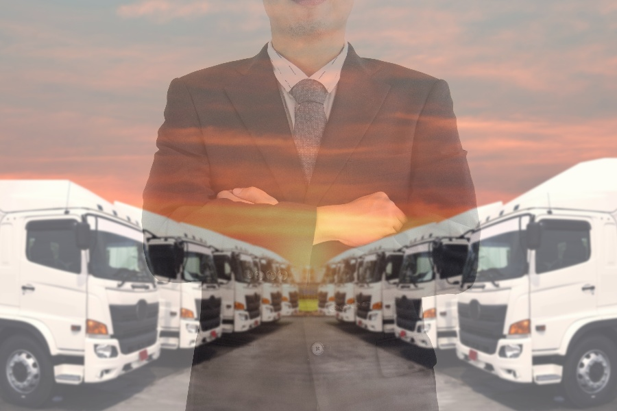 Everything You Need to Know About Truck Fleet Management