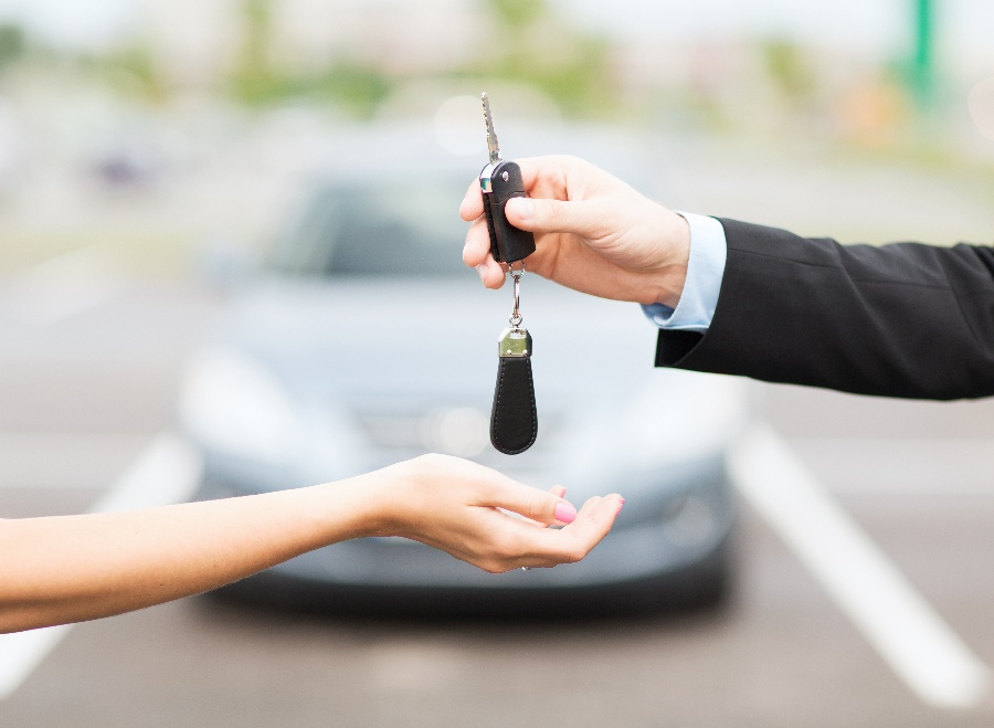 What Does it Mean to Lease a Car? What You Should Know