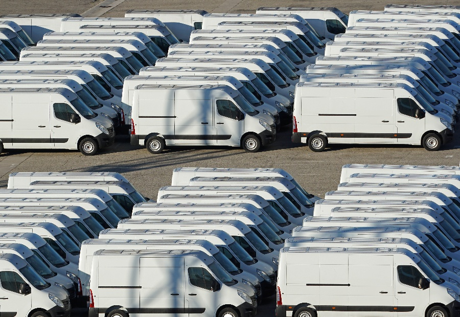 What is a Fleet Lease and How Can it Help Businesses?
