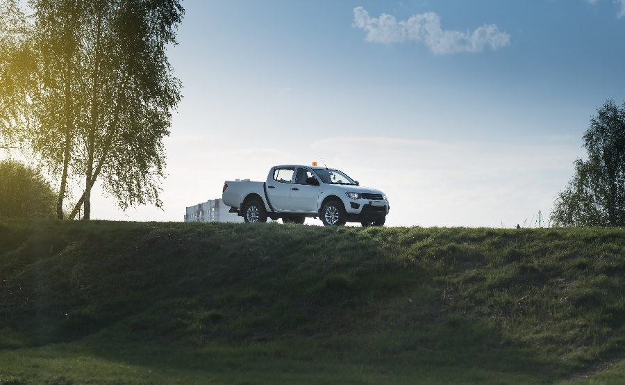 5 Best Work Pickup Trucks for 2019